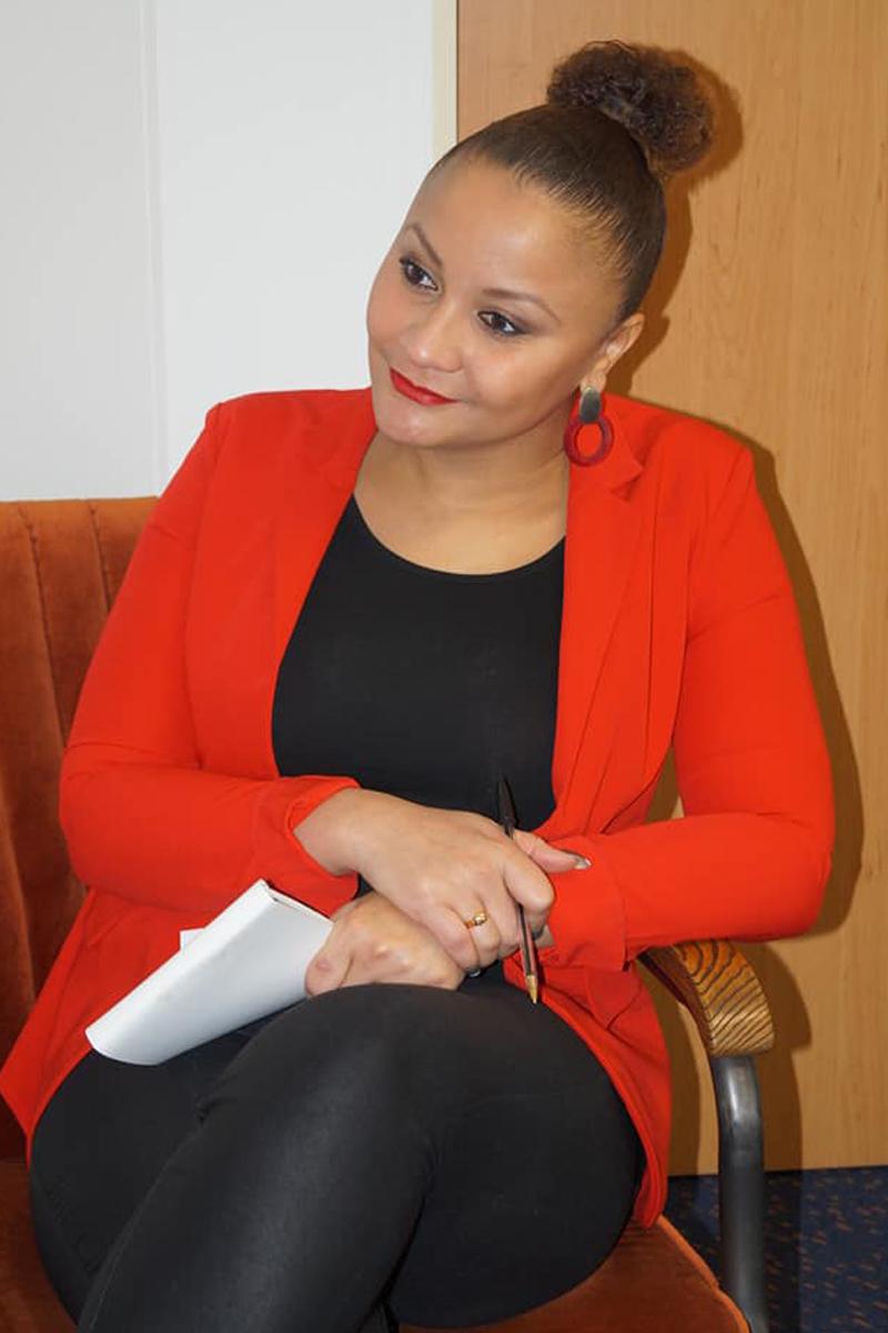 Elizia Lopes