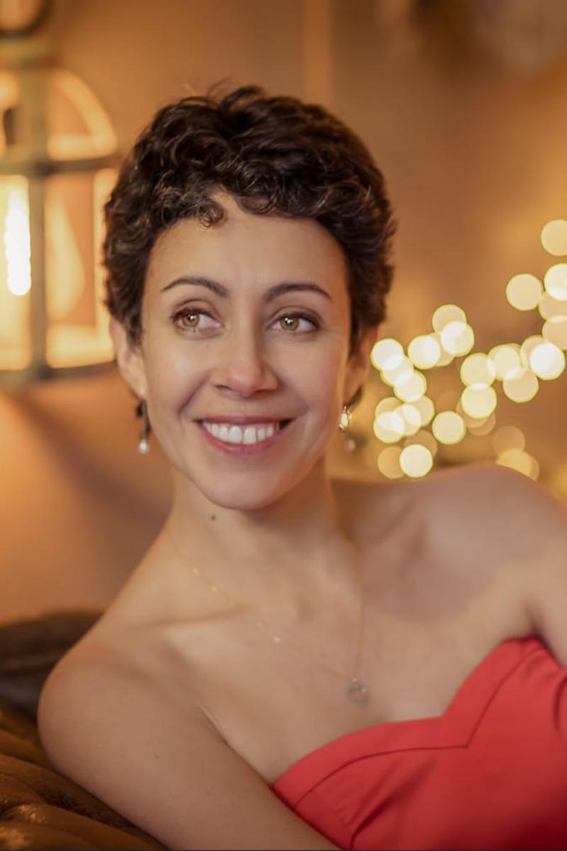 Mira Moreno